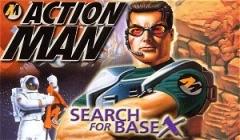 coloriages action man