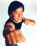 coloriages jackie chan