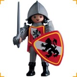 coloriages playmobil