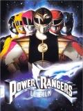 coloriages power rangers