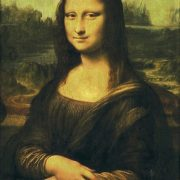 Da Vinci - La Joconde