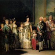 Famille de Charles IV