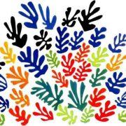 Matisse - Gerbe