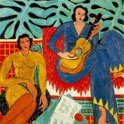 Matisse - Musique