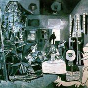 Picasso - Las merinas