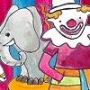 Découpage Le Cirque