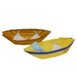 Origami - Pliage Bateau en Papier