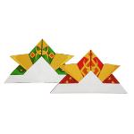 Origami - Pliage Casque en Papier