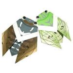 Origami - Pliage Cigale en Papier