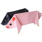 Origami - Pliage Cochon en Papier
