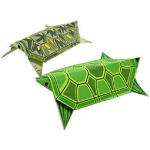 Origami - Pliage Tortue en Papier
